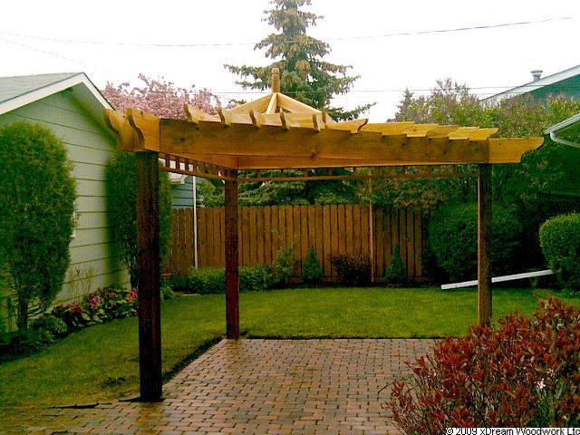 12 best Triangle yard images on Pinterest on Triangle Shaped Backyard Design id=76903