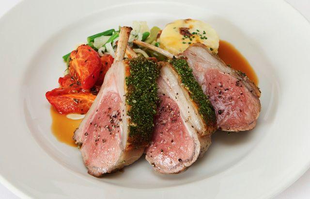 ... Lamb Chops / Rack of Lamb on Pinterest | Rack of lamb, Lamb chops and