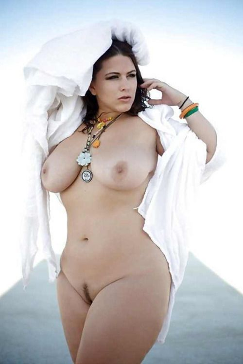 Russian yo model nude 7