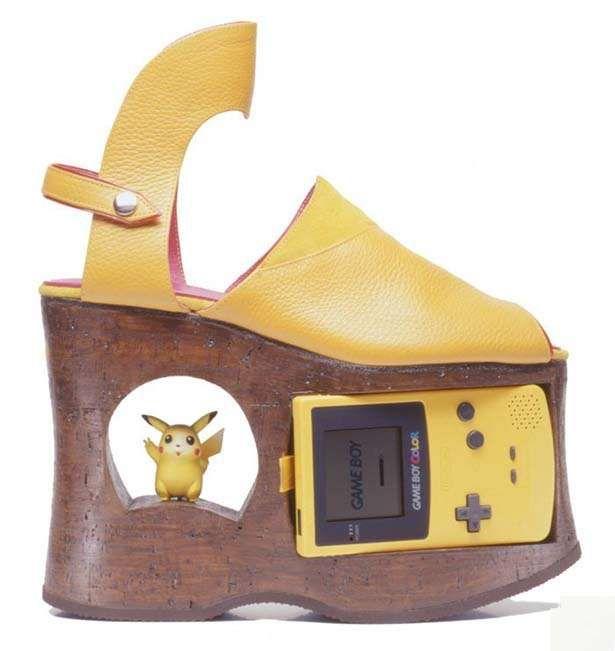 Weirdest Shoes