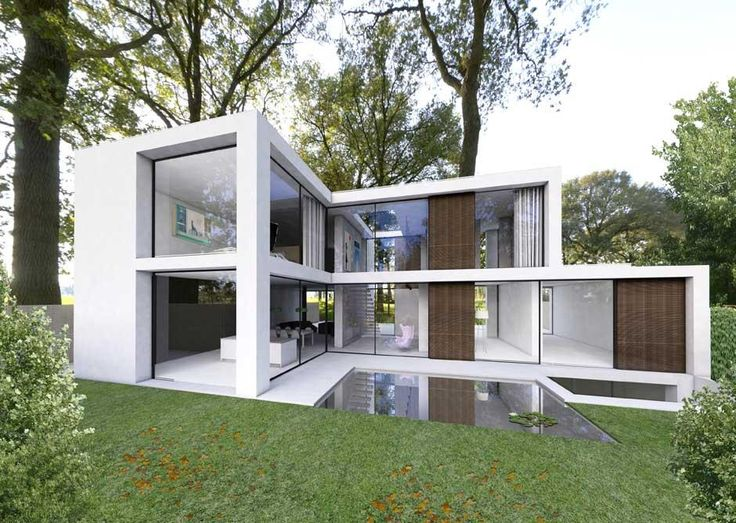 Edge Hill   Wimbledon, London   private home by Dyer Grimes Architects Two storeys over basement provide lots of space for contemporary living in the heart of SW London.
