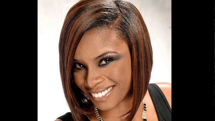 Tremedous Short Weave Hairstyles Around The World For Ladies.