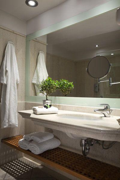 ▷ Hotel TUI SENSIMAR Minos Palace, Aghios Nikolaos » günstige Angebote buchen bei TUI.ch