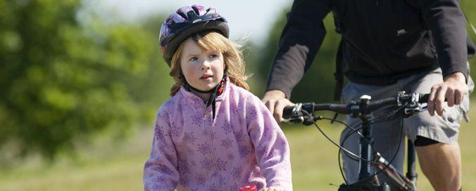 Alle Børn Cykler - COWI - Cyklistforbundet