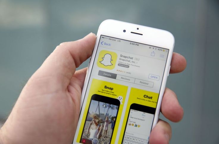 7 Awesome Snapchat Facts You Didnt Know [Video]
