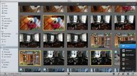 How to Create Digital Photo Albums | eHow using Google's Picasa