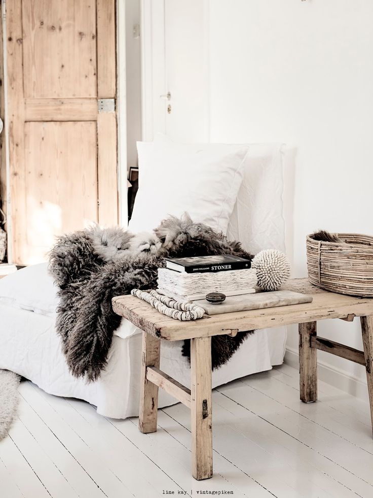 Inspired Space, Beautiful Blog