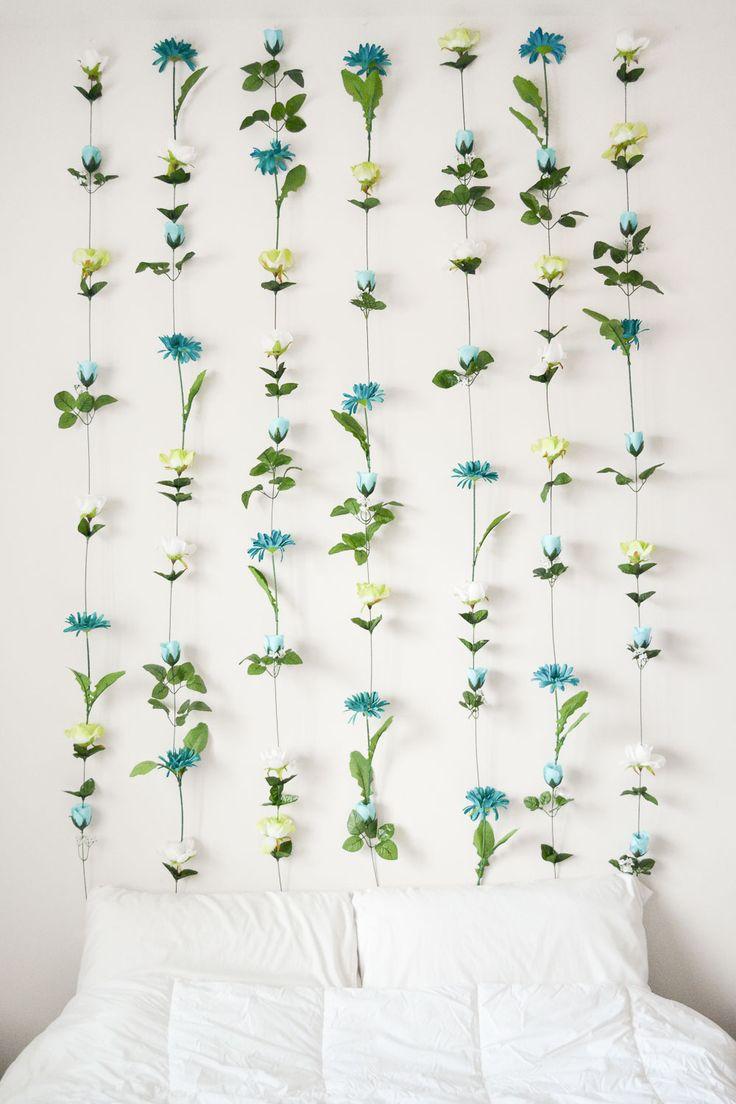 Best 25 Flower Wall Ideas On Pinterest Flower Wall