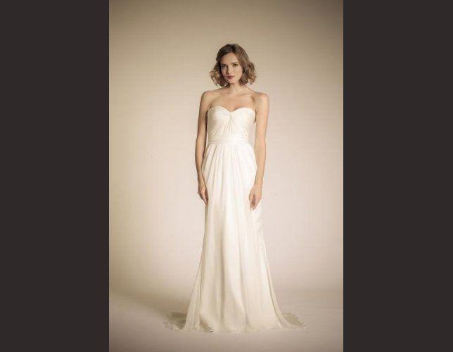 Robe de mariée 2014 Tara Amy Kuschel