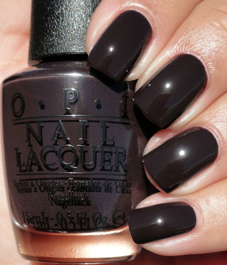 12 Best Nail Color That Compliment Brown Skin Images On