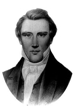 Great picture of Joseph Smith | LDS Patriot