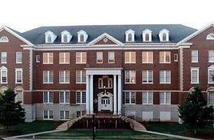 Thurmond Building - Business Admin @ Winthrop University