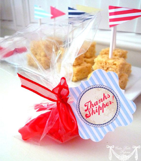 The 25 Best Nautical Party Favors Ideas On Pinterest