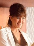 Jennifer Aniston-- love her hair in Horrible Bosses... or maybe it's just the color?!?  want it!