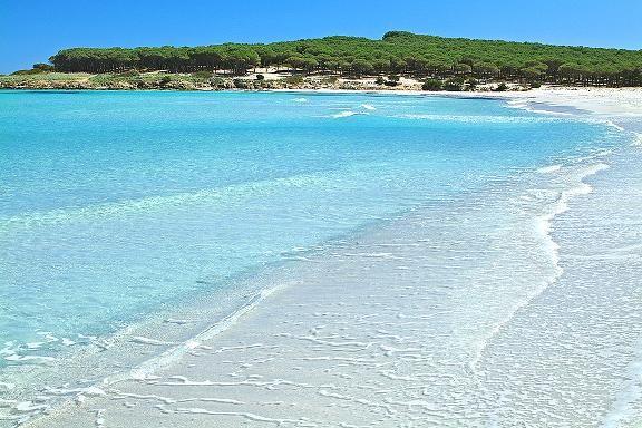 Beaches in Puglia Italy,Gargano mare-puglia