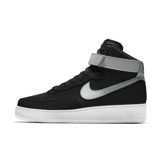 Calzado para hombre Nike Air Force 1 High iD