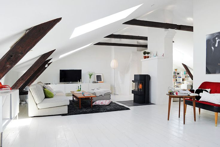 Renovated-Duplex-Apartment-Design_3 by Alvhem