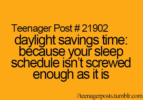 not necessarily just teenager post lol :)