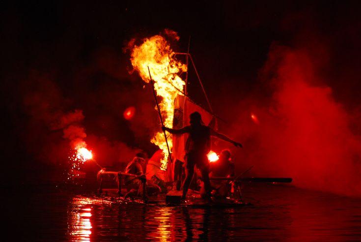 https://flic.kr/p/BGzszh | DSC_0398 | The return of Odysseus in Corfu (Varkarola 2013) More at http://varkarola.com