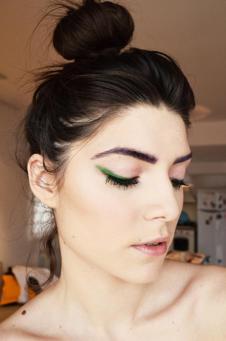 Photo: Catalina Ion Photography/ http://www.facebook.com/CatalinaIonPhotography  Makeup: Alexandra Gheorghe/http://www.facebook.com/MakeUpBeautyStories