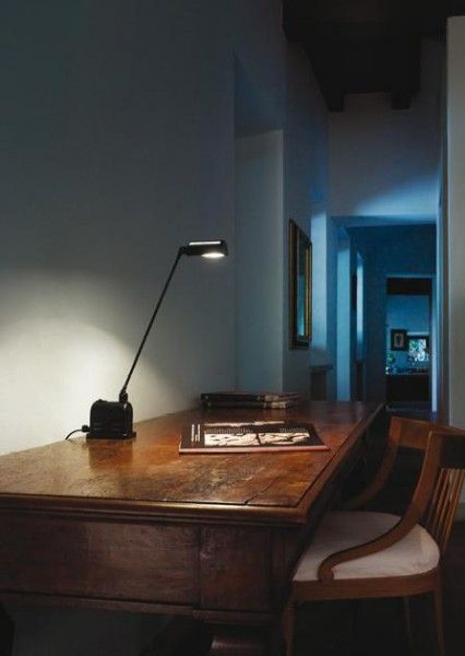 Table lamp #Daphinette by #Lumina