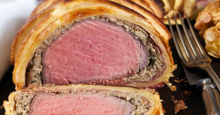 Hearty Main Course Recipe: Classic Beef Wellington