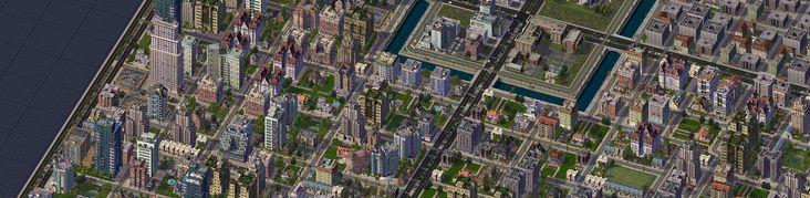 Um professor da Universidade de Vila Velha (UVV) está usando Sim City em sala de aula para ensinar princípios de planejamento urbano para seus alunos