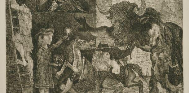 Myth and Creativity: Ariadne's Thread and a Path Through the Labyrinth | The Creativity Post