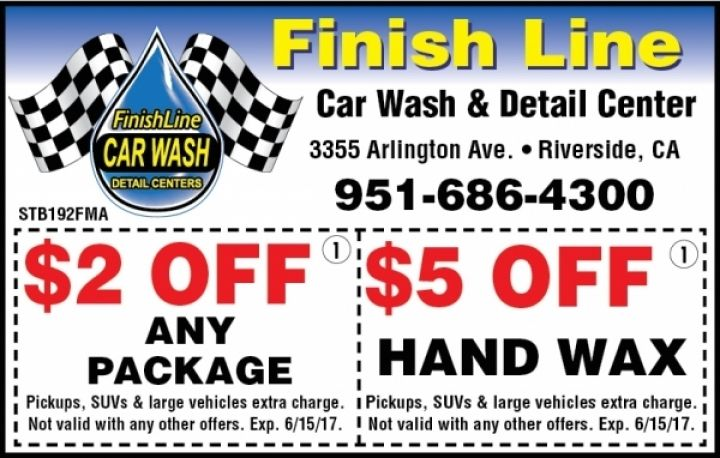 Mr Wash Coupon