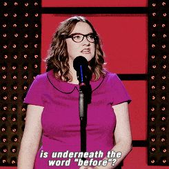 21 Times Sarah Millican Was Each And Every Woman