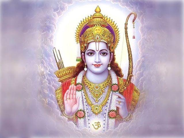 15 Best Lord Rama Wallpapers - Bhakti Time