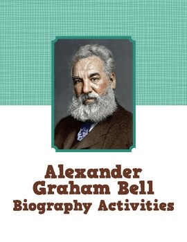 alexander graham bell a short biography essay A brief biography of alexander graham bell by tim lambert alexander graham bell was the man who invented the telephone he was born in edinburgh on 3 march 1847 bell's father taught elocution and alexander was expected to follow.