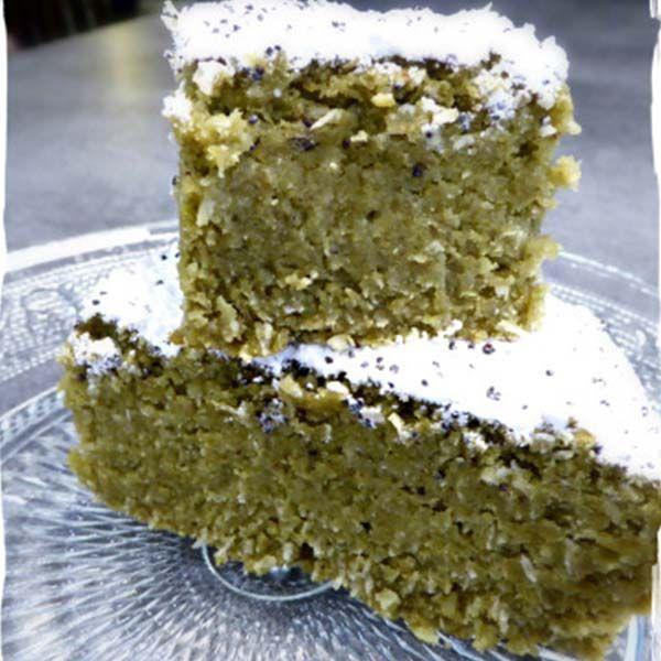 Testez à la maison ce délicieux fondant au citron et thé vert matcha. Cette recette bio et sans gluten plaira aux petits et grands gourmands !