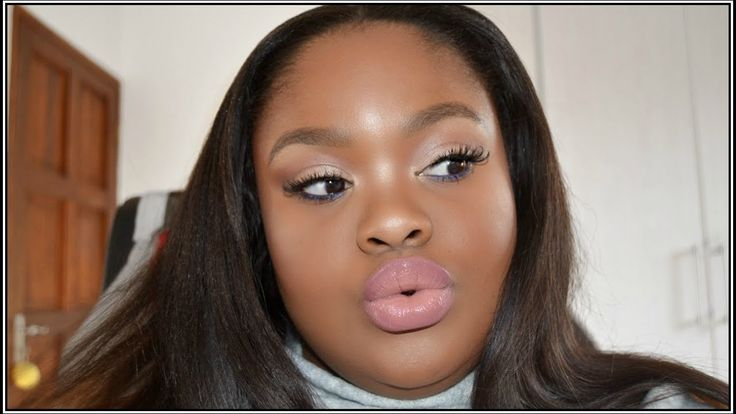 Makeup On The Go | Simple, Quick and Easy ♡ Nicole Khumalo ♡ South Afric...