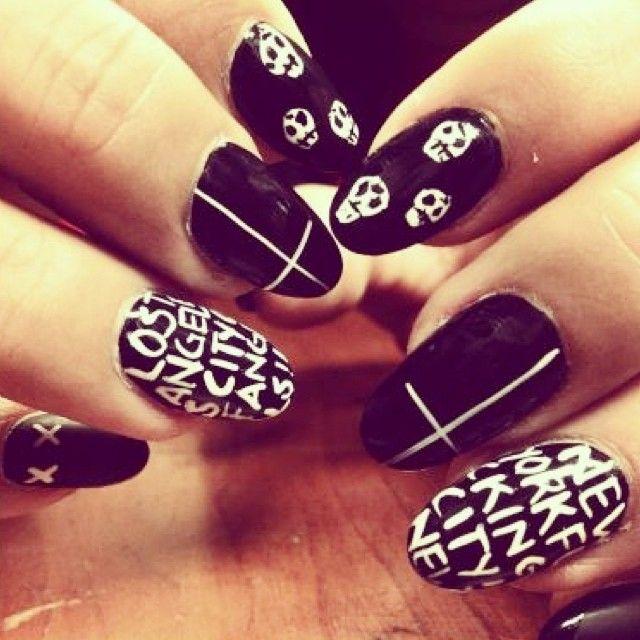 Nail Art Manicure Nails Nailart Nailbeauty Naildesign