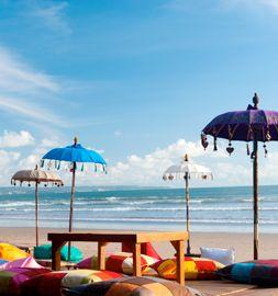 文化に触れつつ、豪遊するならバリ島にきまり。インドネシア 旅行・観光におすすめのスポット!