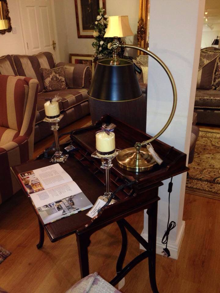 Mindy Browne Lamp