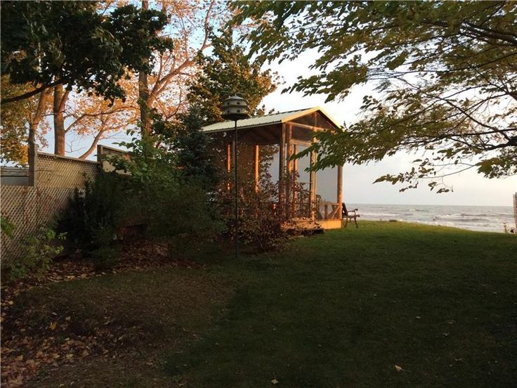 Tranquility wind and waves - Long Point Cottage Rental - GL-10992