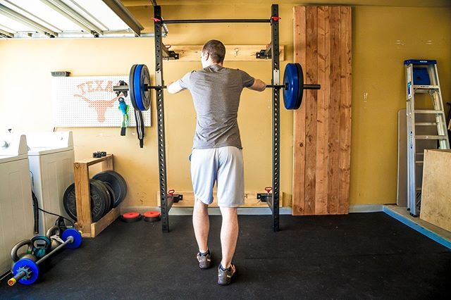 The Best Value Squat Rack Pullup Bar Setup On The Market Last Day