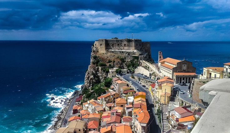 TROPEA:  bellezza ITALIANA