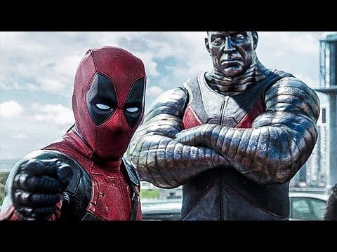 Deadpool Trailer (2016) Marvel (Deadpool Movie Trailer 1+2) - (More info on: http://LIFEWAYSVILLAGE.COM/movie/deadpool-trailer-2016-marvel-deadpool-movie-trailer-12/)