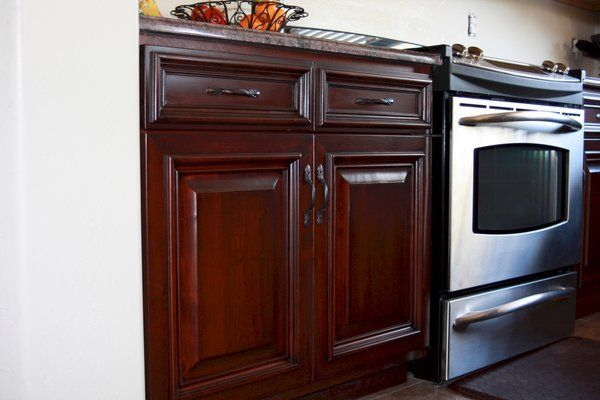 Best 25 refinish kitchen cabinets ideas on pinterest for Kitchen cabinet refurbishing ideas