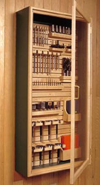Universal Wall Cabinet Woodworking Plan, Shop Project Plan   WOOD Store