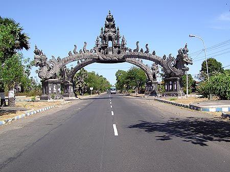 Lovina Bali