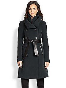 Mackage - Devora Funnelneck Coat