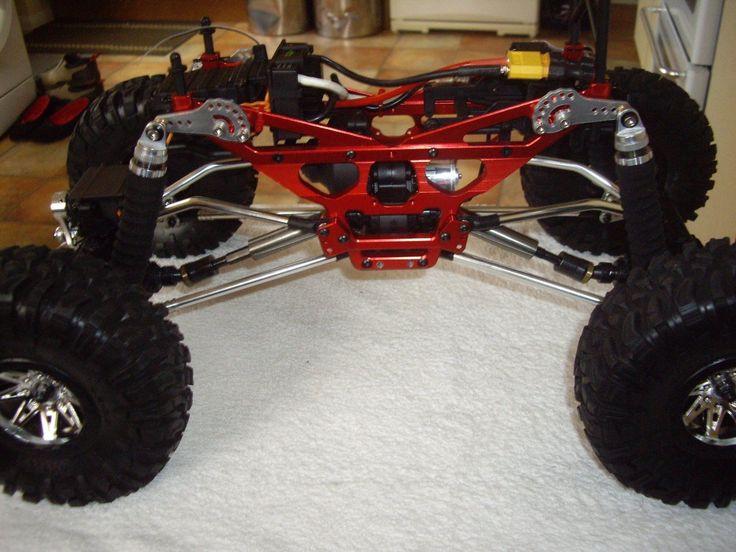 Kid Rock Cars >> Axial,ax10,ridgecrest,rc, rock crawler   Rc rock crawler, eBay and Rocks