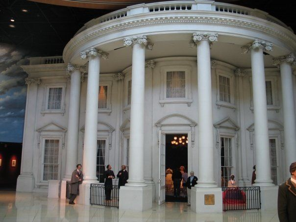 Abraham Lincoln Presidential Museum - Springfield, IL