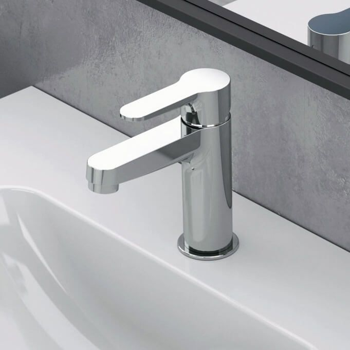 Chrome Single Hole Bathroom Faucet In 2020 Best Bathroom Faucets