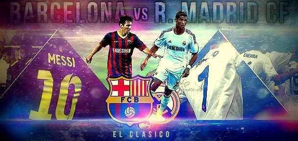 Real Madrid Vs Barcelona next match in 2015 with date and time schedule Get ready for another incredible season especially for the biggest football rivalry known as El Clasico. The next match date …