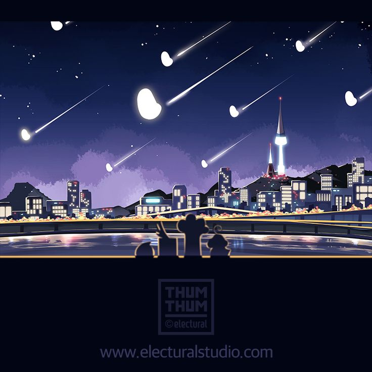 #HangangRiver #night_view    - #ThumThum #떰떰앤프렌즈 #character #illustration #sketch #drawing #스케치 #illust #doodle #드로잉 #Boxxe #MungMung #멍멍 #하찬냥 #고양이발 #Choco #초코 #그림 #good #night #일러스트 #story #funny #love #likes #colors #daily #낙서 #cartoon #불금 #Cat #dog #design #Anime By. #Electural #일렉츄럴 #ElecturalStudio